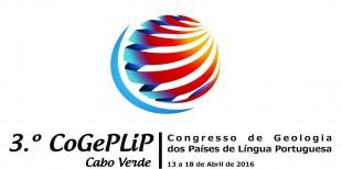 3º Congresso de Geologia dos Países de Língua Portuguesa (CoGePLip)
