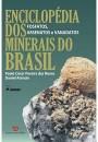 Enciclopédia dos Minerais do Brasil